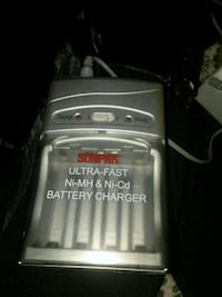Battery charger Warner Robins, 31088