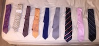 Neck Tie assortment
