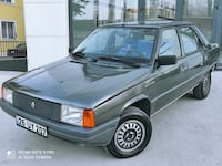 1991 Renault Brodway