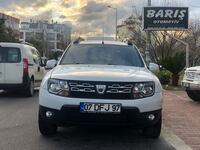 2014 Dacia Duster YENİ DUSTER AMBIANCE 4X4 1.5 DCI 110 BG