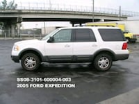 Ford - Expedition - 2005