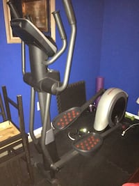 Proform 420 CE Elliptical  MANASSAS