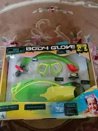 Youth Snorkeling Set Brambleton, 20148