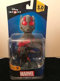 Disney Infinity 3.0 Edition Marvel's Ant-Man Brand New!! Vaughan, L4H