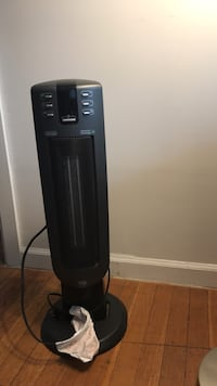 Delonghi ceramic technology. heater New York, 10003