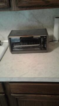 Toaster Oven Gloucester City