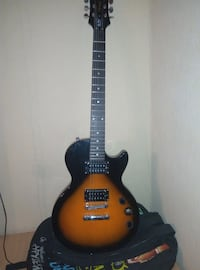 Epiphone Les Paul Special II  Самара, 443023