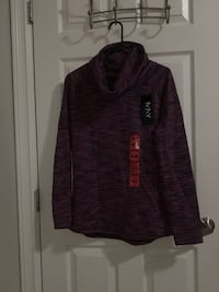 Sweater (medium) 3152 km