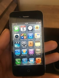 iPhone 4 32 GB  Fatih, 34096