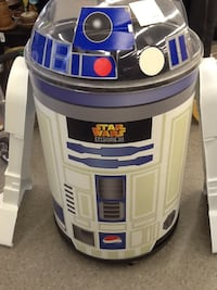 R2D2 PEPSI COOLER Wilmington