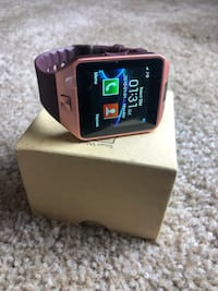 Smart watch - Android/ iPhone