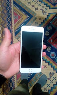 Gold ıphone 6 plus 16gb
