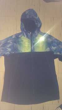 Puma Windbreaker MENS LARGE Toronto, M6L 2C9