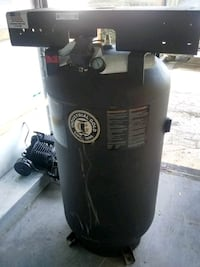 Industrial Gold 120 Gal Compressor New Castro Valley, 94546