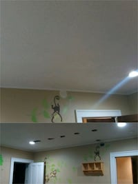 Drywall installation, paint/repair