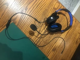 Turtle Beach Gaming Headset  *SEE DESCRIPTION*
