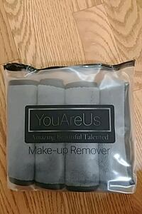 3 Make Up Remover cloths Germantown, 20876