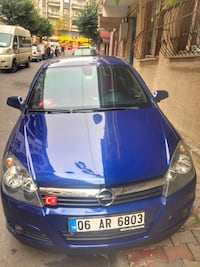 Opel - Astra - 2005 İstanbul, 34225
