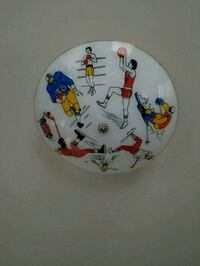 Sports Themed Light Fixture  Plumsted Township, 08533