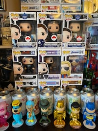 Funko Pop! Vaughan, L4L 2S3