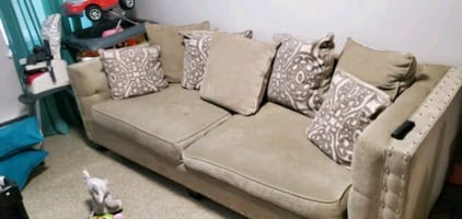 Free Cindy crawford calista sofa