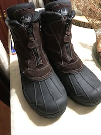 Winter Boots Size: 10 Guelph, N1E 6T6