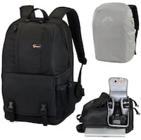 Lowepro Fastpack 250 DSLR Camera backpack Mississauga, L4V 1J2