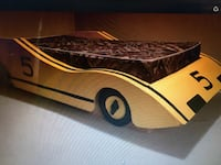 Race Car Bed Vancouver, 98684