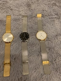 Watches - From Nordstrom Toronto, M5V 3W6