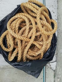 brown rope Mississauga, L5A 3E3
