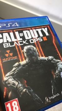 Call of duty black ops 3  Sandnes, 4317