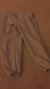 Softball  Pants Grey Sahuarita, 85629