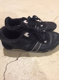 Men's diesel shoes size 9