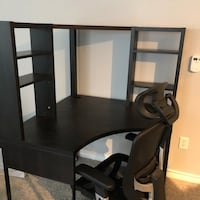 Computer desk with chair Carrollton, 75006