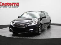 2017 Honda Accord EX Temple Hills, 20748