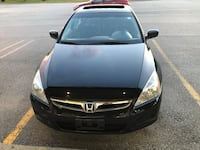Honda - Accord - 2006 Hamilton