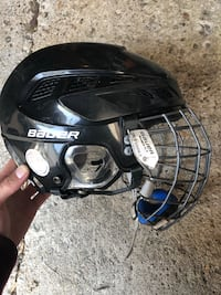 Bauer IMS 7.5 Hockey Helmet