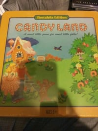 CandyLand-new-never opened Virginia Beach, 23456
