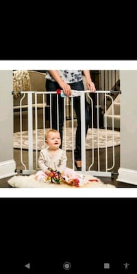 Baby Gate *NEW IN BOX*Child Pet Infant Safety Gate Las Vegas, 89107