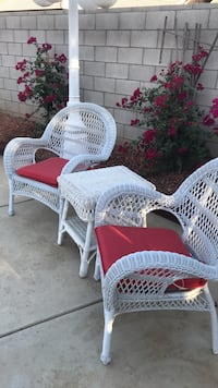 patio furniture Bakersfield, 93314