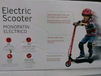 Brand new still in box electric scooter Charlotte, 28210
