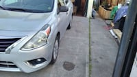 gray 5-door hatchback Oakland