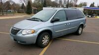 Chrysler - Town and Country - 2006 White Bear Lake