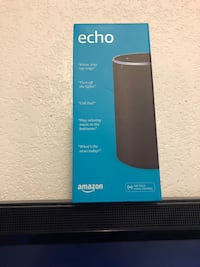 Amazon echo 2nd gen Fresno, 93722