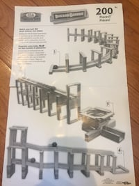 2 sets of 200 Building Boards by Ideal Timeless Toys Centreville, 20120