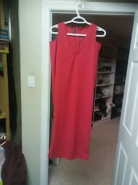 dress.  brand new bought in Europe 1 London
