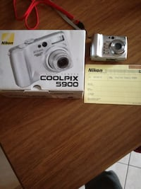 Nikon coolpix 5900  Metropolitan City of Rome, 00125