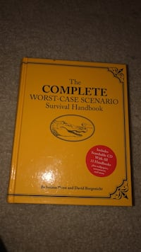 The Complete First Years book Woodbridge, 22192