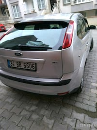 2006 Ford Focus Istanbul