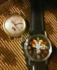 Vintage mickey mouse watches Saint Petersburg, 33702